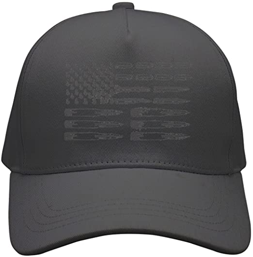 OKSDLK Grunt Style Ammo Flag Snapback Hats Visor Hats at Amazon .