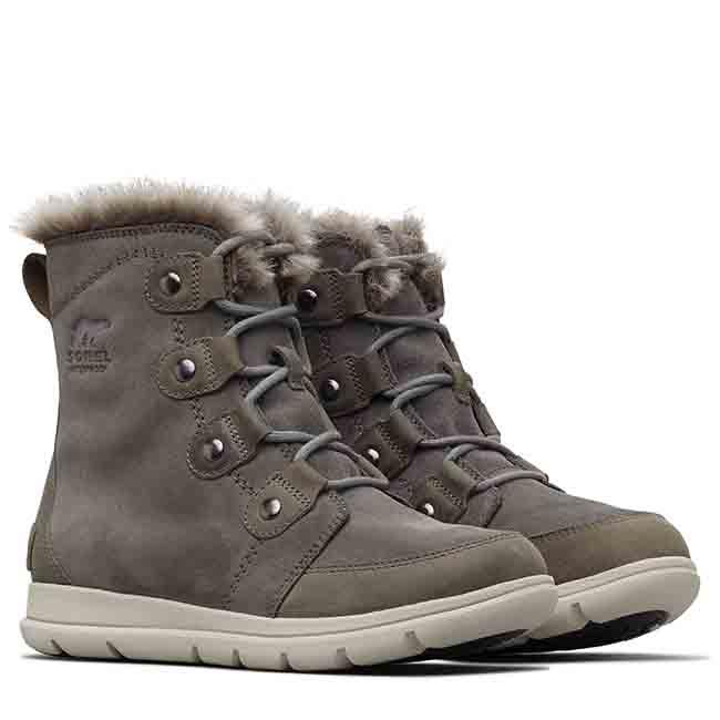 Sorel Explorer Joan Short Boo