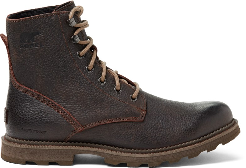 "Sorel Madson 6"" Boots - Men's 