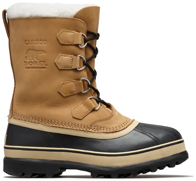 Sorel Caribou Winter Boots - Men's | REI Co-