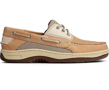 Slip into the Billfish 3-Eye Boat Shoes for Men | Sperry Top-Sid
