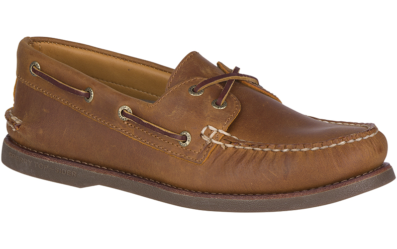 Sperry's Best Boat Shoes for Wide Feet - The Official Sperry Bl