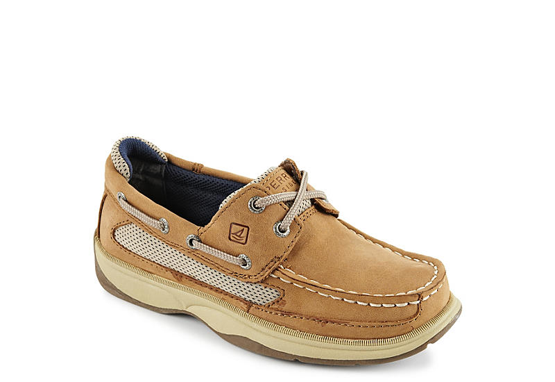 Tan Sperry Boys Lanyard | Casual | Rack Room Sho