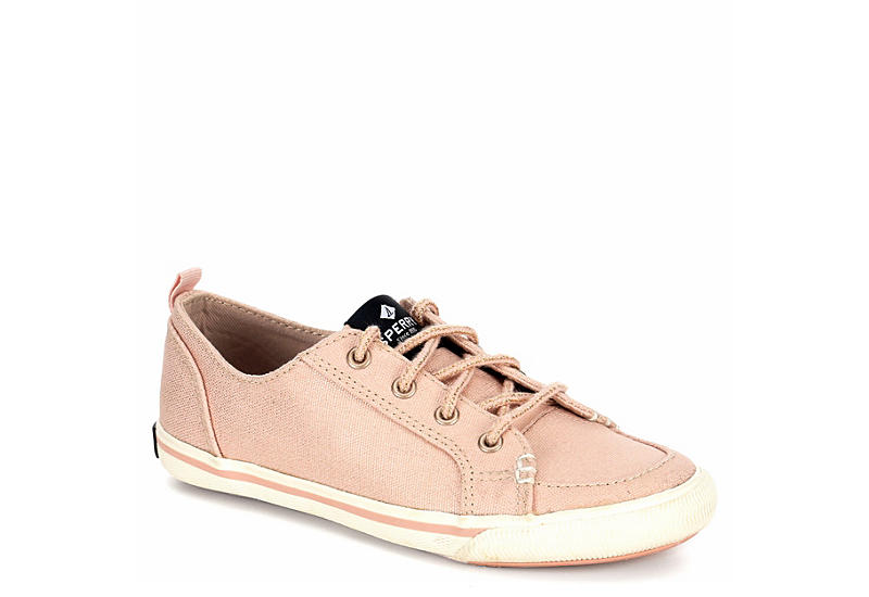 Blush Sperry Girls Lounge Ltt | Casual | Rack Room Sho