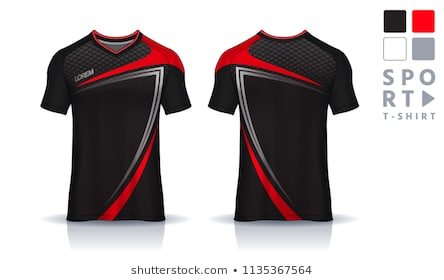 Sport Sthirt Vector Images, Stock Photos & Vectors | Shuttersto