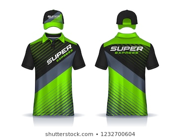Sport Shirt Images, Stock Photos & Vectors | Shuttersto