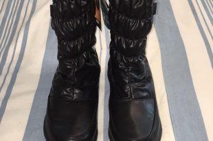 Sporto Shoes   Boots Ecosystem Waterproof   Poshma