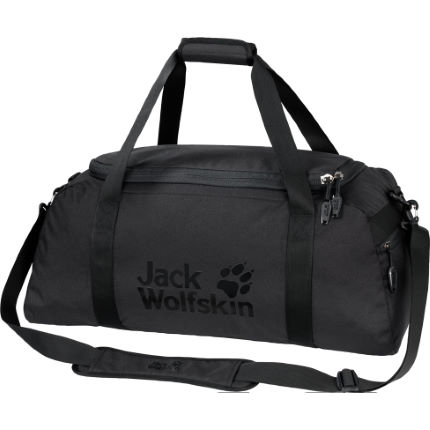wiggle.com | Jack Wolfskin Action 45 Liter Bag | Duffle Ba