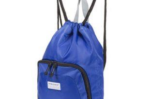 Swissgear 2615 Sports Bag | Draw String | Pull String | Backpa