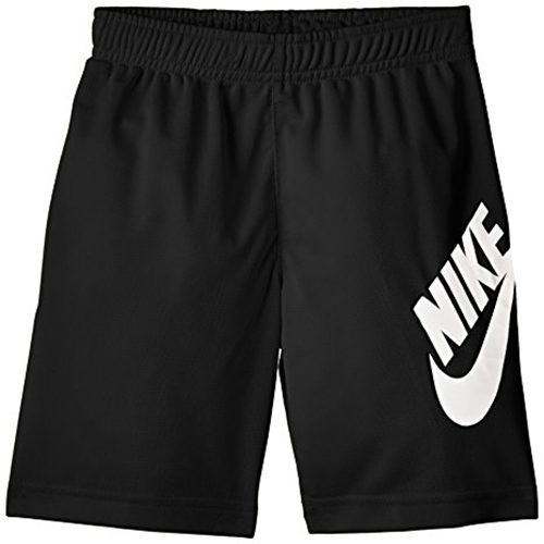 Boy's Nike Shorts - Nike SB - Sports Shorts - Black | ACTIVEWEAR .