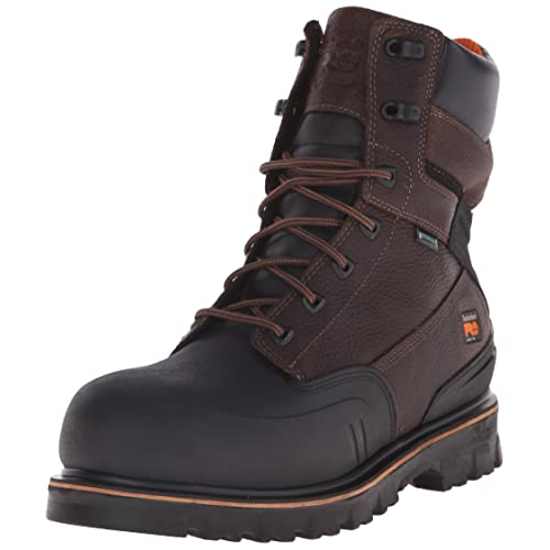Men's Steel Toe Boots Waterproof: Amazon.c