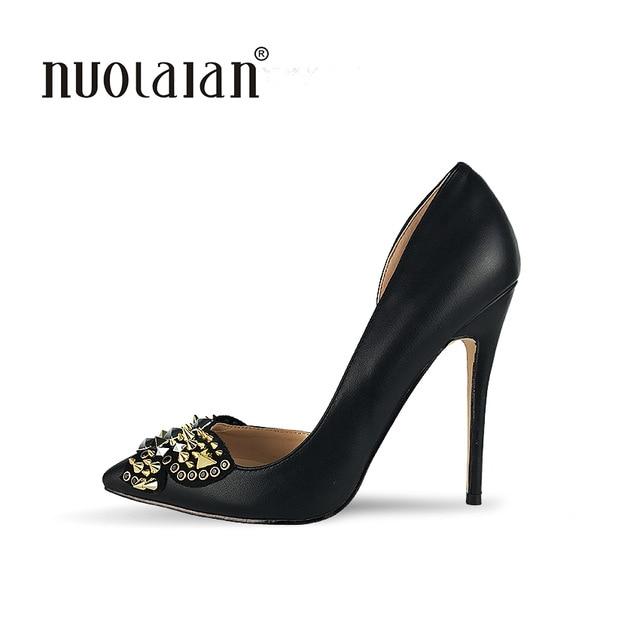 Brand Shoes Woman High Heels Women Shoes Pumps Stilettos Shoes For .