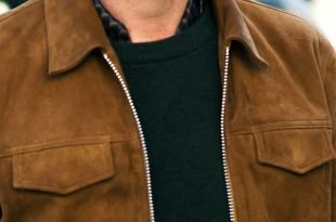 12 Best Suede Jackets for Men 2020 - Top Suede Jacket Styles to B
