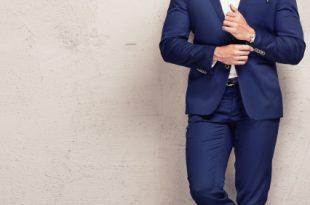 Choose Your Suit Sty
