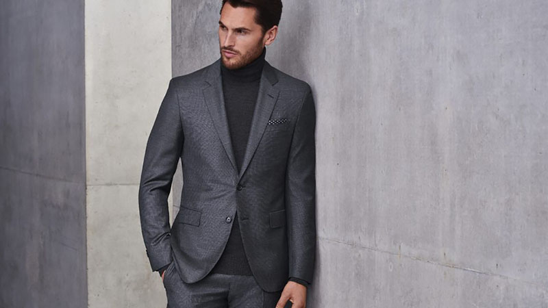 A Guide to Men's Suit Styles and Details - The Trend Spott