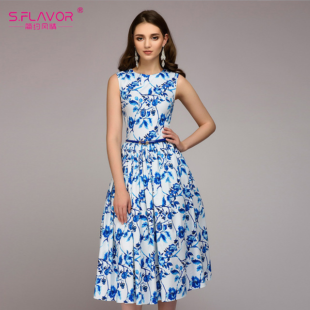 Summer dresses for women is the way of expressing the lifestyle .