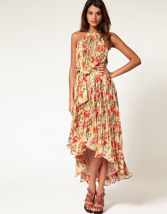 Women Summer Dresses On Sale – Fashion dress