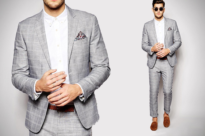 Well-Suited: 14 Best Men's Suits for Summer | HiConsumpti