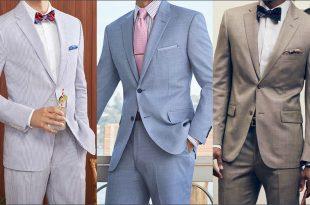 Mens Suits For Summer | JoS. A. Ba