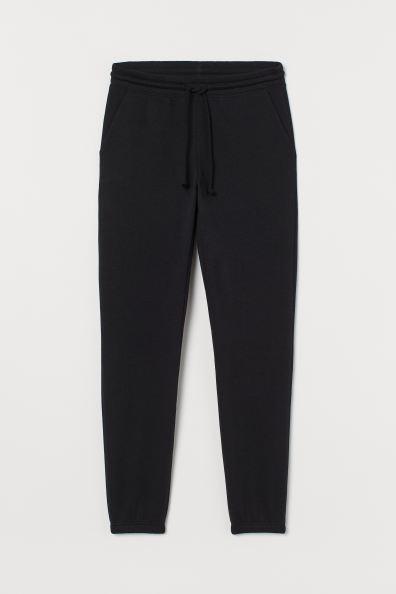 Sweatpants - Black - Ladies | H&M