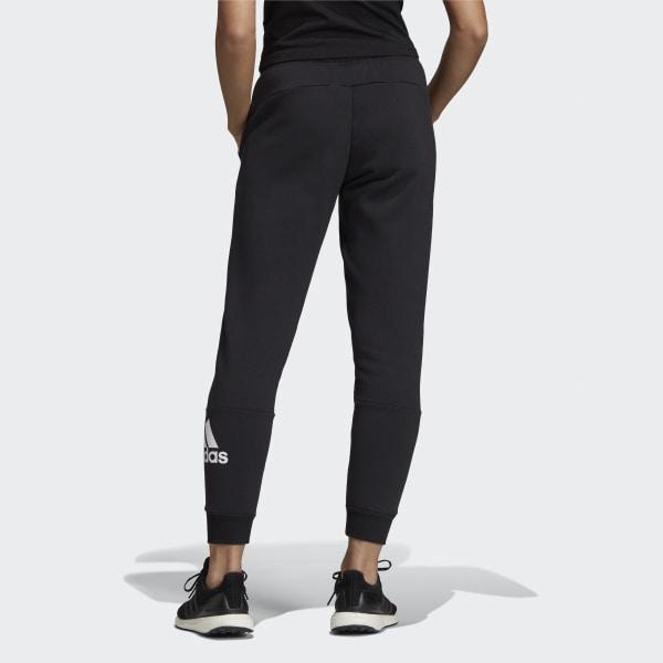 adidas Badge of Sport Sweat Pants - Black | adidas
