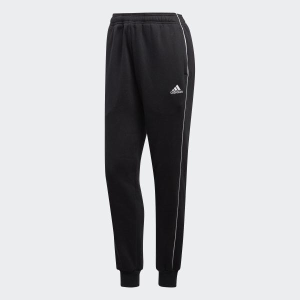 adidas Core 18 Sweat Pants - Black | adidas