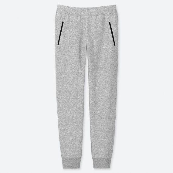 MEN Dry Stretch Sweat Pants - BOTTOMS - MEN | UNIQ