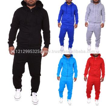 Sweat Suit - Sweat Tracksuit / Custom Sweat Suit / Blank .