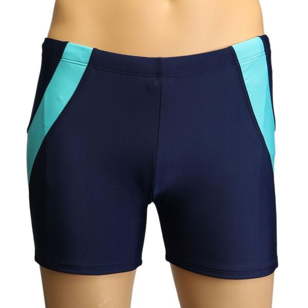men quick drying summer beach swimming shorts swimwear board .