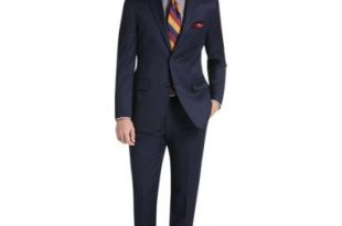 Executive Collection Tailored Fit Suit - Executive Suits | Jos A Ba