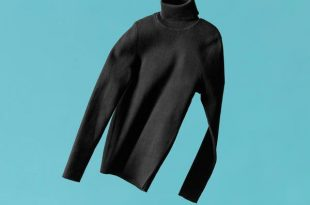 Can the Turtleneck Ever Be Cool Again? - The New York Tim