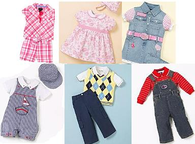 Great Toddler Clothing Ideas For The Fall And Winter Seas