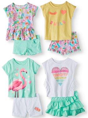 Toddler Girl Clothing - Dethrone Clothi