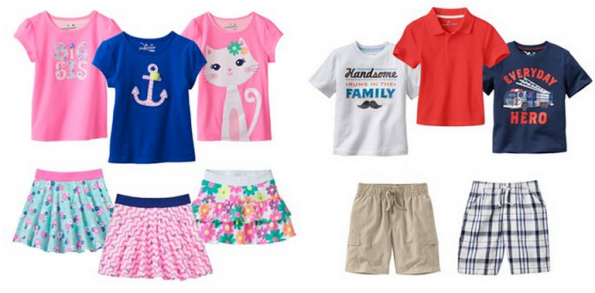 HOT* Kohl's Baby & Toddler Clothing! *As Low As $2.70 Shipped .