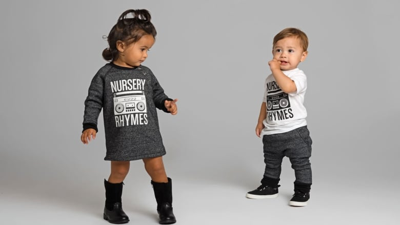 10 cool baby clothing brands from across Canada | CBC Li