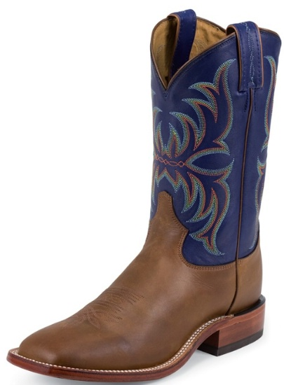 Tony Lama 7905 Men's Americana Collection Western Boot with .