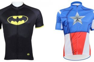 The 12 Best Cool Cycling Jerseys on the Intern