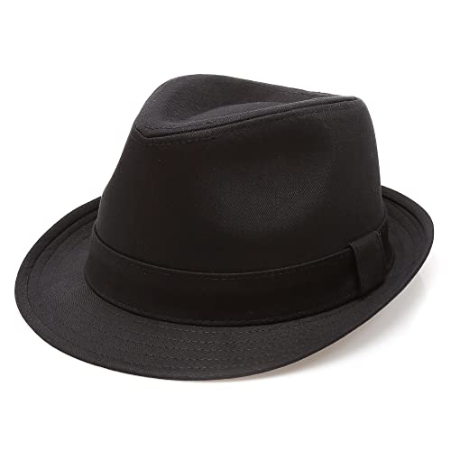 Fedora Trilby Hat: Amazon.c