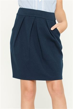 Back to school: Jersey Tulip Skirt (3-16yrs) from Next | Skirts .