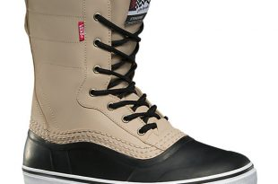Jake Kuzyk Standard MTE Snow Boot | Shop At Va