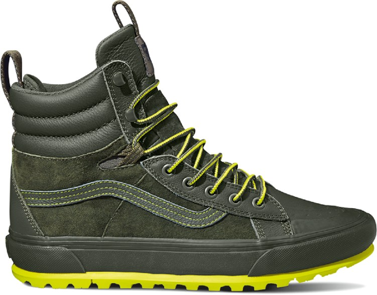 Vans SK8-Hi Boot MTE 2.0 DX Shoes - Men's | REI Co-