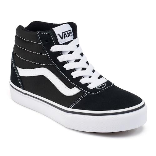 Vans® Ward Hi Kids' High-Top Sneake