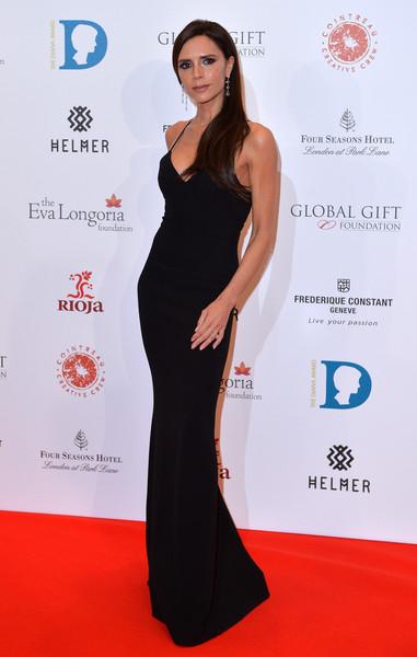 Victoria Beckham Evening Dress - Victoria Beckham Dresses & Skirts .