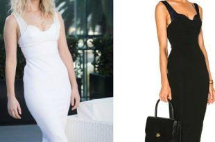 Victoria Beckham Dresses | Nwt Sculpted Bodycon Dress | Poshma