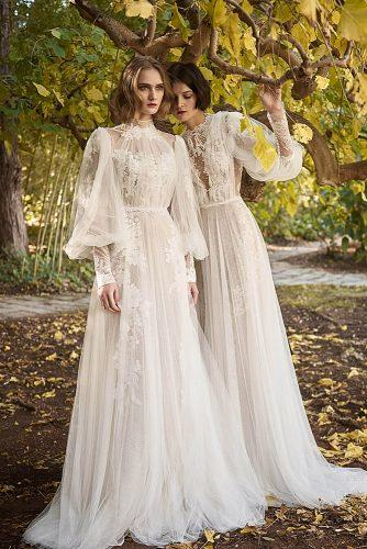 24 Amazing Victorian Wedding Dresses | Wedding Forwa