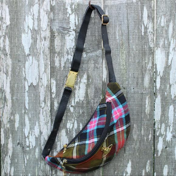 Vivienne Westwood Bags | Vintage Fanny Pack Bum Waist Bag | Poshma