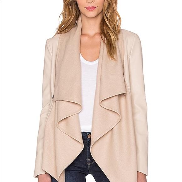 Bardot Jackets & Coats | Waterfall Jacket | Poshma