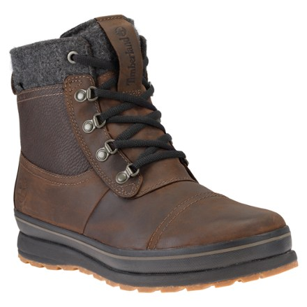 Used Timberland Schazzberg Mid Waterproof Winter Boots | REI Co .
