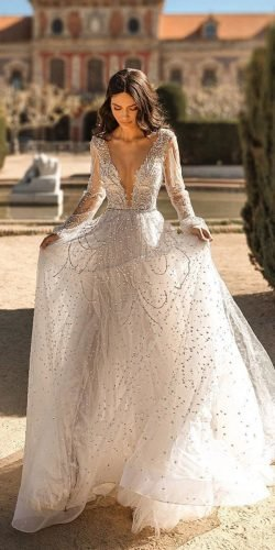 10 Wedding Dress Designers You Will Love | Wedding Forwa