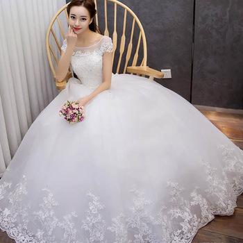 Latest Bandage Design Women Fashion Dress Wedding Gowns Bridal .